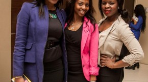 Celebrating Africa's Finest Entrepreneurs Event Series in Pictures