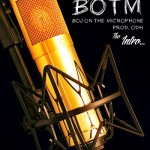 New Music: BOJ – BOJ On The Microphone (BOTM)