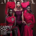 Mania Magazine Celebrates Models In February Issue