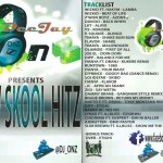 DJ ONZ Presents New Skool Hitz [Mixtape]