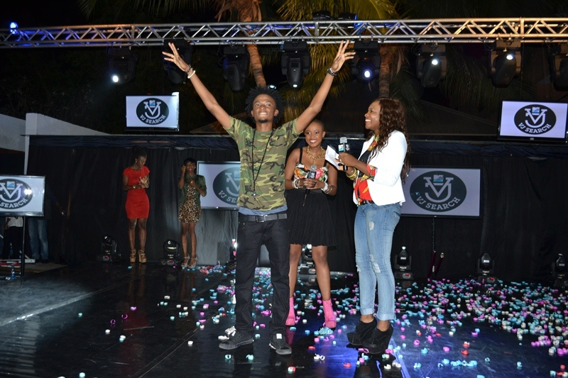 Ehiz announced as winner of MTV VJ search (2)