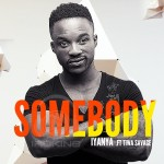 New Music: Iyanya – Somebody ft. Tiwa Savage + Official Track List of Album