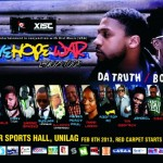 Bouqui Set To Host The Biggest Gospel Concert In Lagos