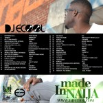 DJ ECOOL Presents MADE in Naija mixtape!