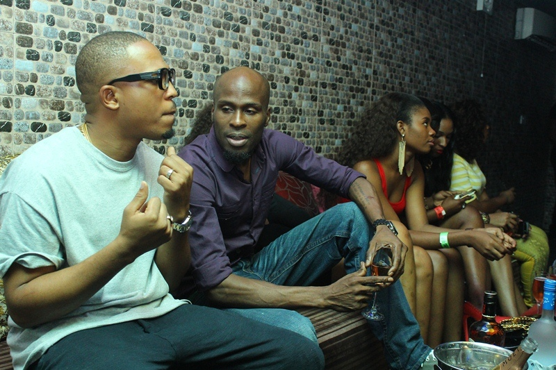 Naeto C and Ikechukwu