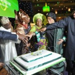 High Powered Guests grace launch of the Olusegun Obasanjo Foundation in London | Goodluck & Patience Jonathan, John Mahama, Ellen Johnson Sirleaf & Yayi Boni