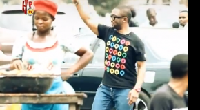 VIDEO: Darey On The Street