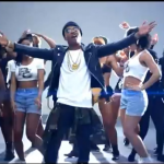 New Video : Wizkid – Azonto