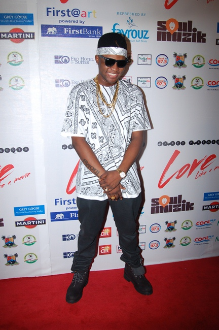 Young Skales