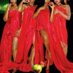 Halima Abubakar Set To Premiere New Movie, Mistress Starring Yvonne Nelson & Moyo Lawal