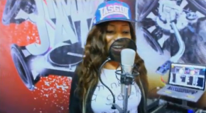 Video: Pryse Freestyle On Jimmy's Jump Off