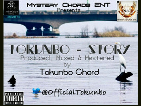 tokunbo - story cover