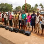 "EFCC Arrest 20 ""Yahoo Yahoo"" Boys In Benin"