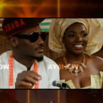 Video: Exclusive Video Coverage of 2face & Annie Idibia's Traditional Wedding