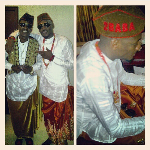 Sound Sultan & 2face