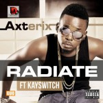 Music: Axeterix – Radiate Ft.KaySwitch