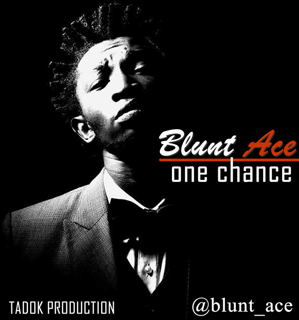Blunt Ace - One Chance Design