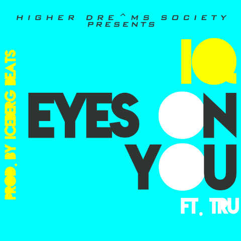 Eyes-On-You-cover