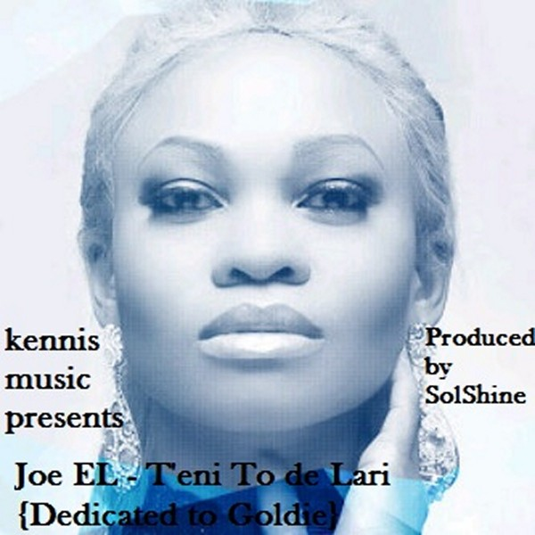 Joe El -teni tode (Copy)