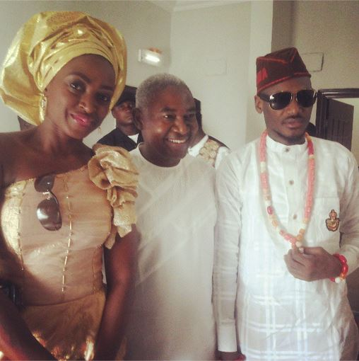 Kate Henshaw, Guest & 2face