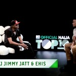 2FACE TOPS MTV BASE'S FIRST EVER OFFICIAL NAIJA TOP 10