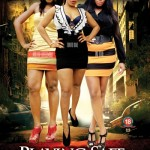 Movie Trailer: Playing Safe Starring Ini Edo, Tonto Dike & Jibola Dabo