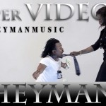 VIDEO: SheyMan – Paper