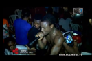 VIDEO: Terry G's Birthday Party