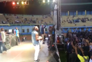 VIDEO: IcePrince In Rwanda