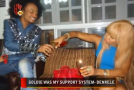 "VIDEO: ""Goldie Was My Support System"" – Denrele"