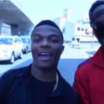 VIDEO: Iyanya – Sexy Mama Ft. Wizkid  [Behind The Scenes]