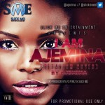 New Music : Ajemina – I Am Ajemina [Titanium Cover] + Video
