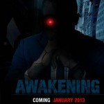 Movie: The groundbreaking movie 'Awakening' will be live today in all major Cinema houses across Nigeria