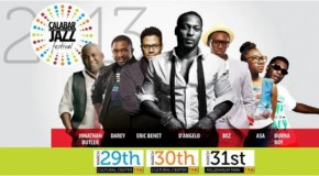 Calabar International Jazz Festival