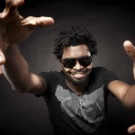 BASKETMOUTH TO HOST COMEDY CENTRAL's STAND UP SHOW IN SOUTH AFRICA