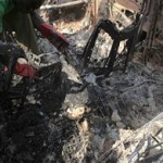 60 killed, Dozens Injured In Luxurious Bus Explosion In Kano