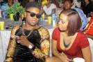 Photo: Hot Or Not! Skales Outfit At Iyanya's Album Launch