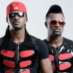 Premiere: Psquare – Unlimited Ft Lagbaja