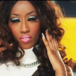 New Video: Victoria Kimani – M'Toto