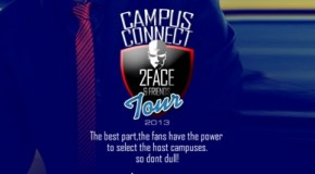 2Face & Friends Campus Tour Kicks Off May 2