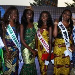 Most Beautiful Girl In Nigeria 2013 Announces Zonal Screening Schedule