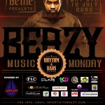 Beazy Unveils New Look And Second Edition Of Beazy Music Monday #BMM