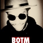 Download: BOJ (DRB-LASGIDI) – #BOTM (THE MIXTAPE)