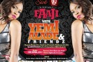 EVENT: Faaji with Yemi Alade and Friends