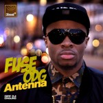 New Music: Fuse ODG – Antenna Remix ft. R2Bees, Sarkodie & Wande Coal