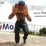 New Music: JayMo – Every Day ft. Yung6ix