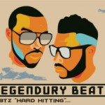 More Star Power! WizKid Signs LEGENDURY Beatz To StarBoy Ent