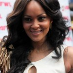 Menaye Donkor Muntari Returns as Africa Fashion Week London Ambassador in 2013