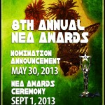 NEA Awards Announces Nomination Categories; Expands Award Categories To East, West And Southern Africa