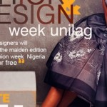 Nigerian Student Fashion and Design Week 7th & 8th June 2013